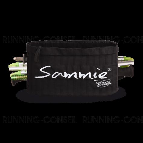 POCHE VENTRALE SAMMIE® V2 TRAIL NOIR