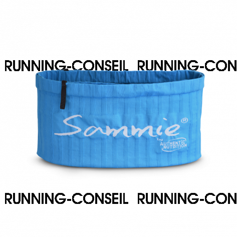 POCHE VENTRALE SAMMIE® V2 BLEU