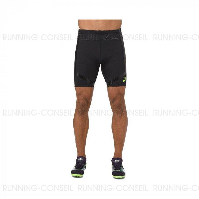 cuissard running homme asics