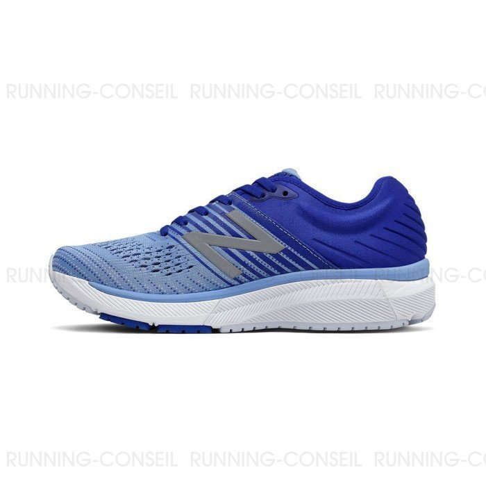 new balance running femme pronatrice