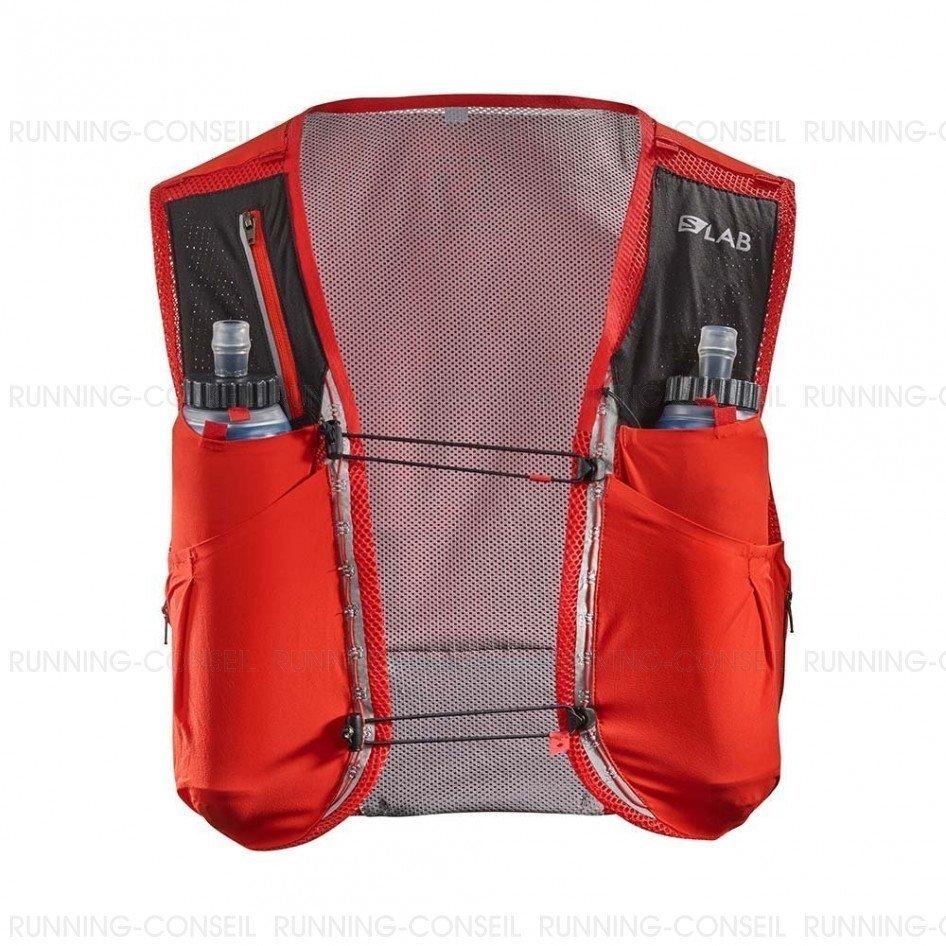 nouveau produit 7a756 b9ea3 S/LAB SENSE ULTRA 5 SET - racing red