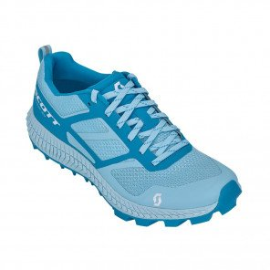 SCOTT SUPERTRAC 2,0 Femme | Light Blue / Blue