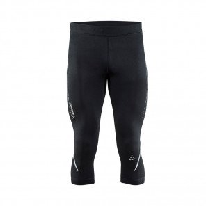 CRAFT KNICKER RUNNING ESSENTIAL HOMME | NOIR | Collection Printemps-Été 2019