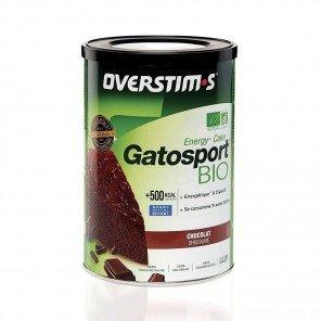 Gatosport Bio Chocolat Overstim's