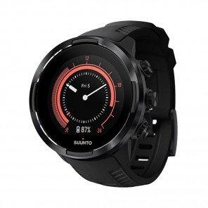SUUNTO 9 BARO Black - Montre GPS multisport