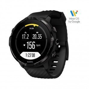 SUUNTO 7 All Black - Montre de sport GPS