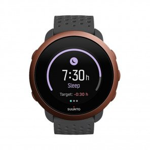 SUUNTO 3 Slate Grey Copper - Montre de sport