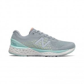 NEW BALANCE 880v10 Femme | Light Slate with Bali Blue